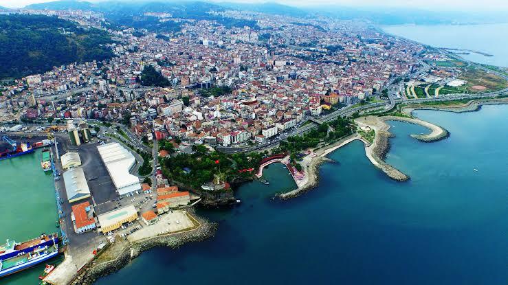 Trabzon Şehirler Arası Nakliyat