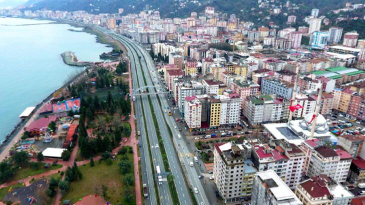 Rize Şehirler Arası Nakliyat